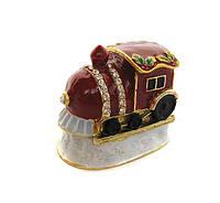 Наперсток сувенирный Поезд