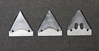 Сегмент Н.066.26 (аналог 80365110) New Holland Бельгия ТС56 ТХ65 ТХ66 ТГ 44