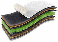 Матрац EMM Omega Organic Sleep&Fly