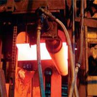 Isoplan. Застосування в металургії