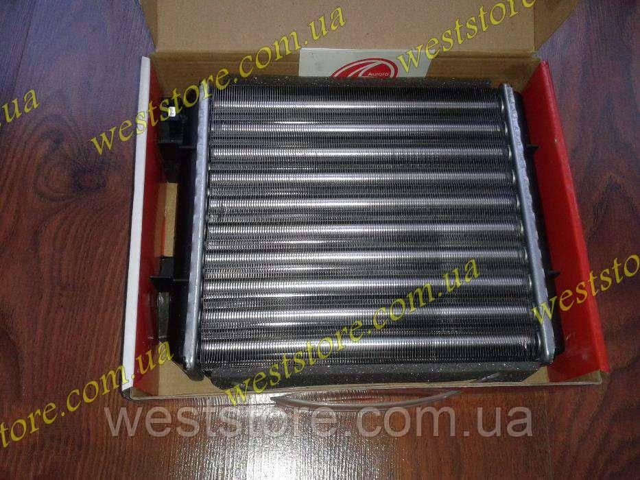 Радиатор отопителя печки Ваз 2104 2105 2107 AURORA (алюм.)HR-LA2106