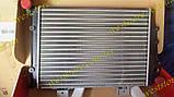 Радиатор охлаждения ваз 2101 2102 2103 2106 Aurora CR-LA2106 алюминиевый, фото 3