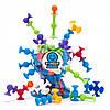 Конструктор Fat Brain Toys из присоск Squigz Delux (50 шт.)