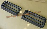 Накладки на задние фонари (старого образца) для ВАЗ 2121 Нива