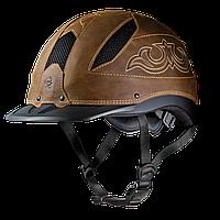 """Шлем эксклюзивный """"Cheyenne"""", для конного спорта"""