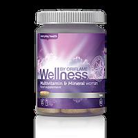 Комплекс «Мультивитамины и минералы» для женщин