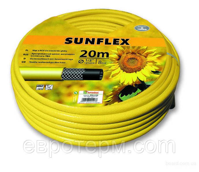 Комплект для полива SUNFLEX 1/2 - 30 м