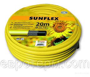 Шланг для полива SUNFLEX 1/2 - 20 м