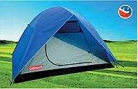 Палатка туристическая Coleman 1018(Польша)
