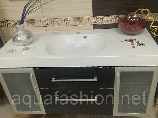 Мебель для ванной Буль-Буль