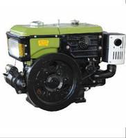 Двигатель Кентавр ДД195ВЭ (12 л.с. дизель, электростартер)