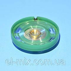 Динамик миниатюрный d29мм пластиковый  8Ом 0,25Вт  DG