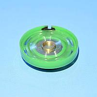 Динамик миниатюрный d29мм пластиковый  8Ом 0,5Вт  DG