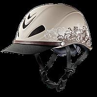 Шлем, каска TROXEL DAKOTA для конного спорта, фото 1