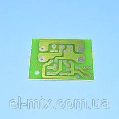 Печатная плата - регулятор мощности до 5КВт PCB139 (BTA41-600)  Радио-Кит
