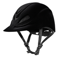 Шлем конный, каска для стартов и тренировок, подростковый