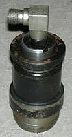 Гидроцилиндр вариатора вентилятора очистки ДОН -1500Б ЦС-83000 ДОН-1500