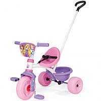 Велосипед трехколесный Принцесса Диснея