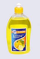 """Средство для мытья посуды """"Будьласочка"""" с ароматом лимона"""