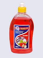 """Средство для мытья посуды """"Будьласочка"""" с ароматом клубники"""