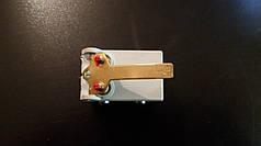 Мікро вимикач для універсальної Пальника KG\UB20, KG\UB200