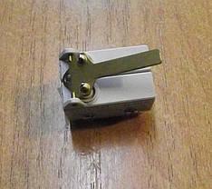Мікро вимикач для універсальної Пальника KG\UB20, KG\UB200, фото 2