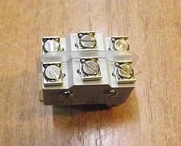 Мікро вимикач для універсальної Пальника KG\UB20, KG\UB200, фото 3