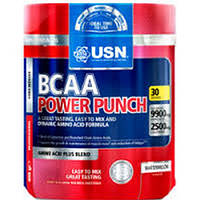BCAA Power Punch 400 g watermelon