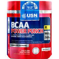 BCAA Power Punch 400 g tangarine