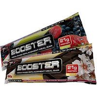 Booster Bar 100 g strawberry