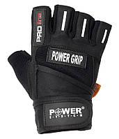 Перчатки для фитнеса Power System POWER GRIP PS-2800, фото 1