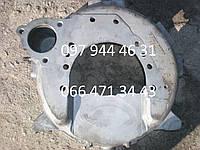 Картер маховика СМД-18 под стартер