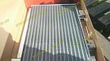 Радиатор охлаждения ваз 2104,2105,2107 Aurora CR-LA2107, фото 3