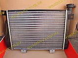 Радиатор охлаждения ваз 2104,2105,2107 Aurora CR-LA2107, фото 2