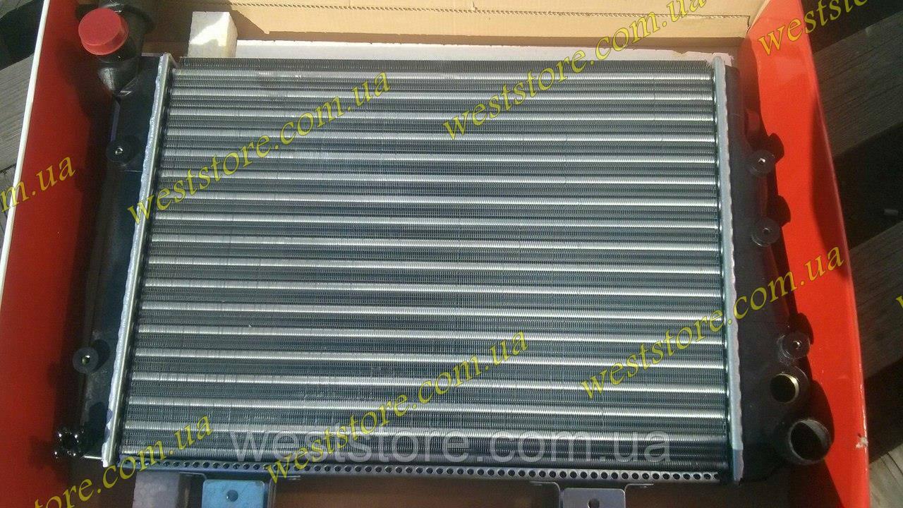 Радиатор охлаждения ваз 2104,2105,2107 Aurora CR-LA2107