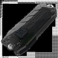 Фонарь Nitecore TUBE - Черный, зарядка от USB, гарантия 60мес