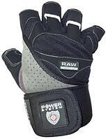 Перчатки для фитнеса Power System RAW POWER PS-2850