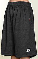 """Мужские шорты """"Nike"""",новая коллекция больших размеров"""