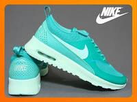 Жіноче взуття WMNS Nike Air Max Теа