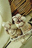 Керамический набор для специй Бабка и дед