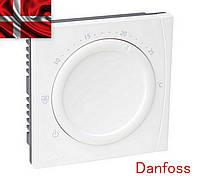 Комнатный термостат для систем напольного отопления DANFOSS WT-T