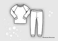 Пижама женская пошив изготовление оптом под заказ