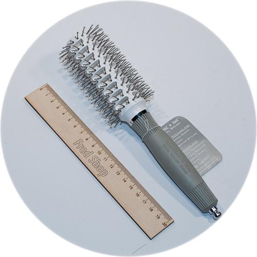 Металлические зубья на брашинге
