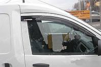Ветровики RENAULT Dokker Van 3d-2012 (на скотчі), фото 1