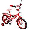 Зачем детскому велосипеду дополнительные колеса?