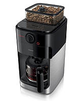 Philips-Saeco Grind and Brew