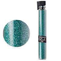 Пыльные блестки GGA Professional № 40