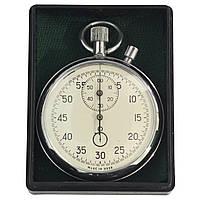 Советский двухкнопочный секундомер