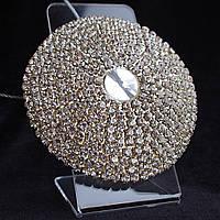 Декоративный магнит подхват для штор и тюлей 71-101