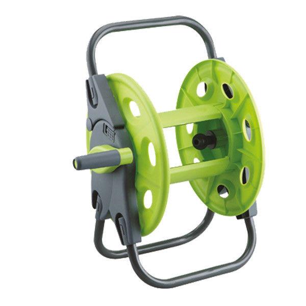 Котушка для шлангу зелена (60 м, 1/2) Presto-PS